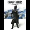 Sega Company of Heroes 2 - Case Blue Mission Pack (PC - Steam Digitális termékkulcs)