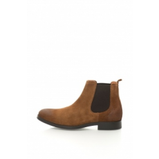 Selected Homme , Oliver Chelsea Csizma, Barna, 45 (16053250-COGNAC-44)