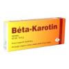 Selenium Pharma Béta-Karotin tabletta 40 db