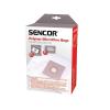 Sencor Papírzsák SVC 900 porszívóhoz 5 db-os kiszerelés