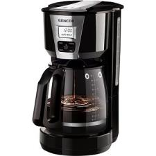 Sencor SCE 5070BK kávéfőző