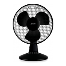 Sencor SFE 4021BK ventilátor