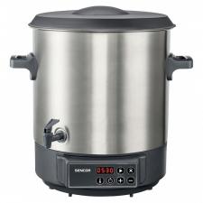 Sencor SPP 3200SS elektromos főzőedény