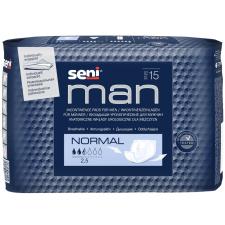 Seni Man normal inkontinencia betét (300ml) - 15db gyógyászati segédeszköz