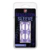Sensation Sleeve Purple