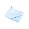 Sensillo Gyermek törölköző Sensillo Bari 80x80 cm világos kék | Világos kék |