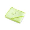 Sensillo Gyermek törölköző Sensillo Bari 80x80 cm zöld | Zöld |
