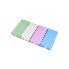 Sensillo Pelenkázó alátét utazáshoz Sensillo rózsaszín | Rózsaszín | pelenkázó matrac