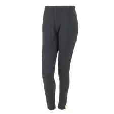 Sensor DF Merino Wool S / fekete leggings