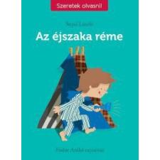 Sepsi László Az éjszaka réme gyermek- és ifjúsági könyv