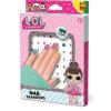 SES L.O.L Surprise körömdíszítő készlet - SES kreatív játékok