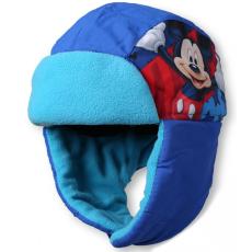 SETINO Disney Mickey vízlepergetős füles sapka