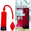 Seven Creations The Developer Pump Red