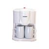 Severin Filteres kávéfőző, fehér