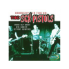 Sex Pistols Anarchy In The Uk (CD)