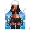 sexy police girl