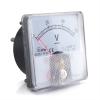 SF6013 Analóg DC feszültségmérő