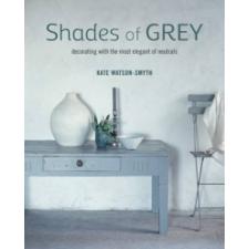 Shades of Grey – Kate Watson Smyth idegen nyelvű könyv