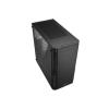 Sharkoon AI7000 Glass Számítógépház - fekete (4044951020775)