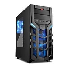 Sharkoon DG7000 számítógép ház