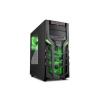 Sharkoon DG7000 zöld (4044951018208)