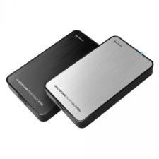 Sharkoon QuickStore Portable Pro modding