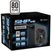 Sharkoon SHP550 V2 550 Watt ATX (4044951019779)