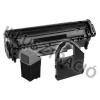 """Sharp Fénymásolótoner """"AR 121, 151, 156"""" fénymásolókhoz, SHARP fekete, 6,5k"""