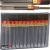 Sharp Grafitbél, 0,7 mm, B, 12 szálas, SHARP