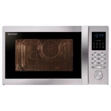Sharp R322STWE mikrohullámú sütő