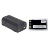 Sharp videókamera akkumulátor