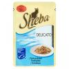 Sheba macskaeledel 85 g tonhallal
