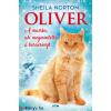 Sheila Norton : Oliver - A macska, aki megmentette a karácsonyt