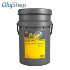 Shell SPIRAX S6 GXME 75W-80 (20 L) egyéb kenőanyag