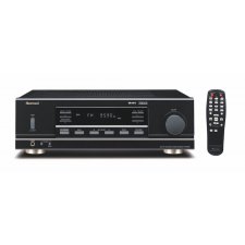 Sherwood RX-5502 4 zónás sztereó rádióerősítő rádióerősítő