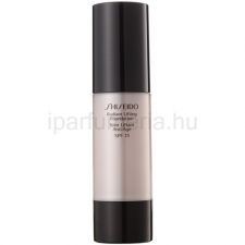 Shiseido Base Radiant Lifting élénkítő lifting make-up SPF 15 korrektor