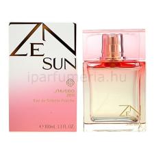 Shiseido Zen Sun EDT 100 ml parfüm és kölni