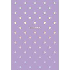 SHKOLYARYK Jegyzetfüzet, vonalas, A5, 80 lap, keményfedeles, SHKOLYARYK,  Pastel notebook , vegyes jegyzettömb