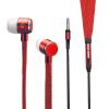 Shopstar Cipőfűző fülhallgató, Fehér