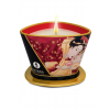 Shunga CANDLE STRAWBERRY 170 ML