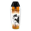 Shunga Shunga Toko - ízes vízbázisú síkosító (juharszirup) - 165ml