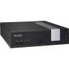 Shuttle XPCslim DX3000XA  J3355/4GB/128GB/Fekete/Nincs OS (PEC-DX30001)