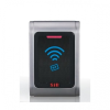 SIB RF005EM kártyaolvasó, kültéri, IP68, fém, EM125KHz, WG26