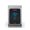 SIB RF005MF kártyaolvasó, kültéri, IP68, fém, Mifare 13,56Mhz, WG26