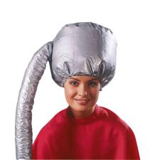 Sibel felfújható búra bármilyen hajszárítóhoz, ezüst