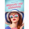 Sienna Cole COLE, SIENNA - NÉGYSZÁZ NAP SZABADSÁG