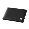 """SIGEL Névjegy és bankkártya tartó, bőr, 40 db-os,  """"Torino"""", fekete"""