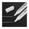 SIGEL Üvegreíró marker kerekhegyű Sigel 2db/klt GL715