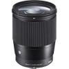 Sigma 16mm f/1.4 (C) DC DN objektív Olympus