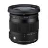 Sigma 17-70mm F/2.8-4 (C) DC MACRO OS HSM zoom alapobjektív Nikon DSLR gépekhez